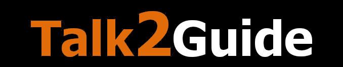 Logo-Talk2Guide-schwarz