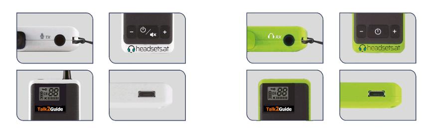 Talk2Guide-Sender-und-Empfaenger-Details